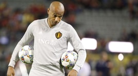 Monaco, è ufficiale: Henry è il nuovo allenatore