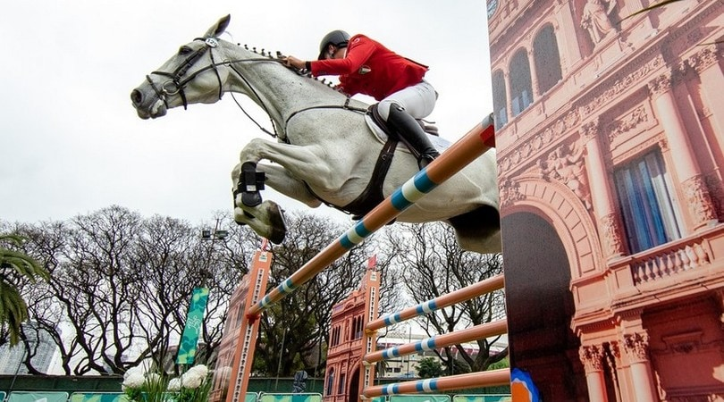 Olimpiadi Giovanili, oro anche per Casadei