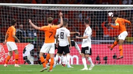 Nations League, Olanda-Germania 3-0: il film della partita