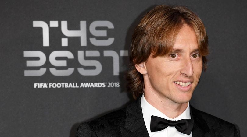 Inter, il ritorno di Modric