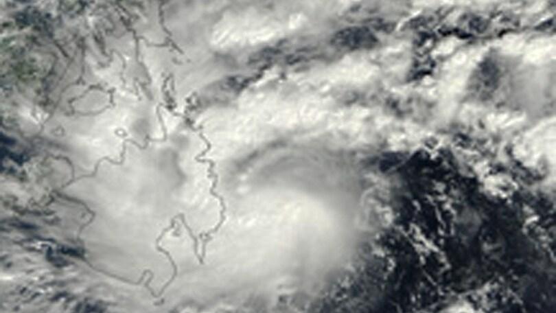 Uragano Leslie investe il Portogallo