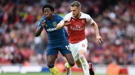 Ramsey ha un sogno: l'Europa League con il Milan