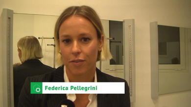 """Fede Pellegrini: """"Per Tokyo 2020 preparazione lunga. Sulle avversarie..."""""""