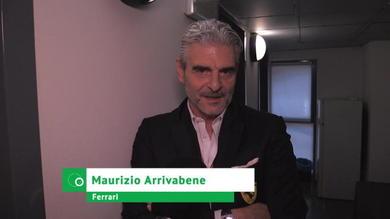 """Ferrari, Arrivabene: """"Non ci arrendiamo, lotteremo fino alla fine"""""""
