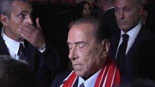 Berlusconi boccia Gattuso