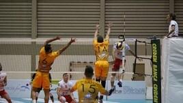 Volley: A2 Maschile, Girone Bianco: Brescia unica squadra corsara