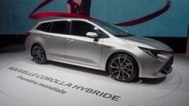 Il full Hybrid Electric di quarta generazione