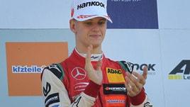 F1, i bookmaker chiamano Mick Schumacher