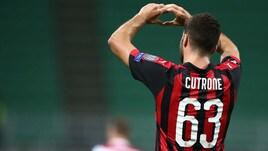 Calciomercato Milan, ufficiale: Cutrone ha rinnovato fino al 2023
