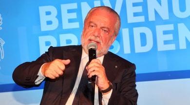De Laurentiis: «Piatek? Ho parlato con Preziosi e con il suo agente»