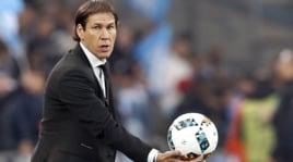 Rudi Garcia: «Roma, sul mio esonero tante cavolate»