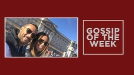Quagliarella-Salvalaggio in vacanza a Londra