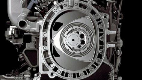 Il futuro è rotativo: Mazda cambia le regole nell'auto elettrica