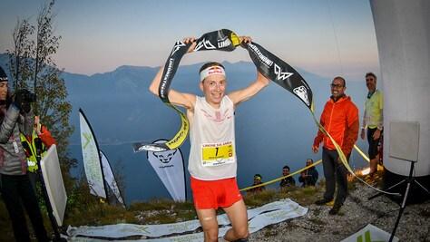 Limone Extreme  – Migu Run Skyrunner® World series final, vittoria che vale doppio per un Rèmi Bonnet… da record