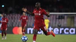 Liverpool, altra tegola per Klopp: anche Mané si infortuna in nazionale