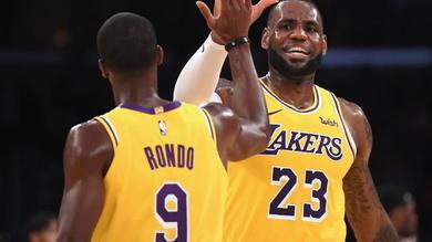 LA Lakers, la preview della stagione