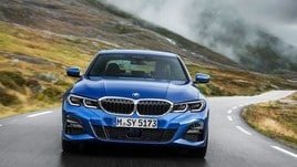 BMW, Serie 3 e le sue sorelle: Touring a Ginevra, addio 3 GT