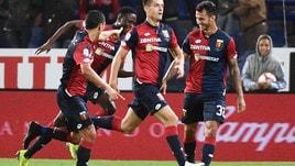 Serie A, i bookie puntano su Piatek: il gol alla Juve vale 4,00
