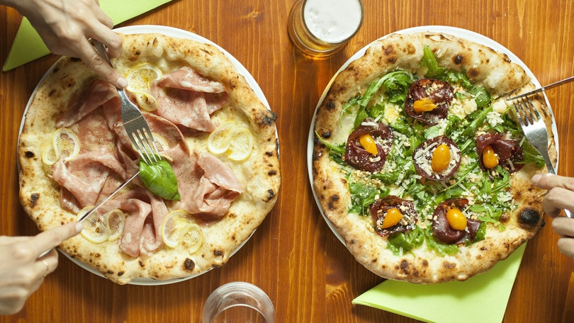 Passione pizza