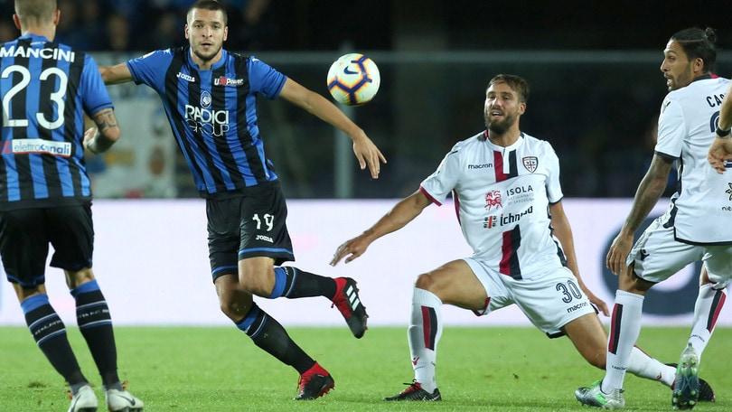 Serie A Atalanta, Gasperini ritrova Berisha e Djimsiti