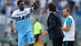 Serie A Lazio, Caicedo sfida Garcia: «Dobbiamo batterli a tutti i costi»