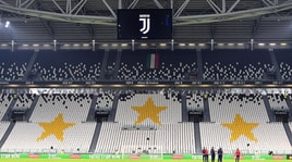 Juventus-Genoa: Curva Sud riaperta, ma solo per i bambini