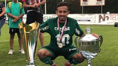 Alan, il Palmeiras chiede 50 milioni