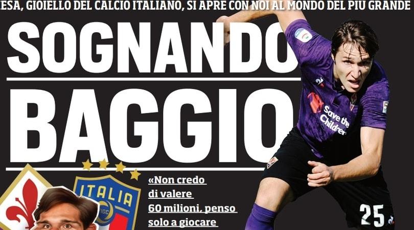 Sognando Baggio