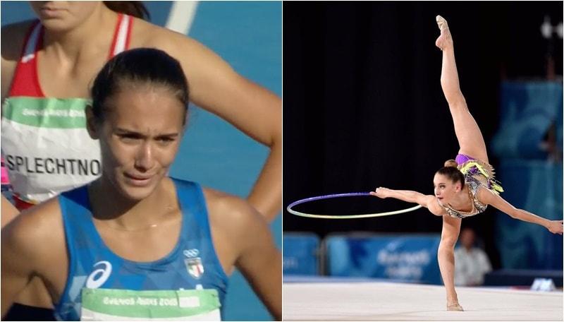 Olimpiadi Giovanili, Italia da record: argento alla Kaddari, bronzo alla Torretti