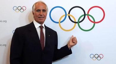 Olimpiadi 2026, Malagò: «Per cerimonia chiusura idea Arena di Verona»