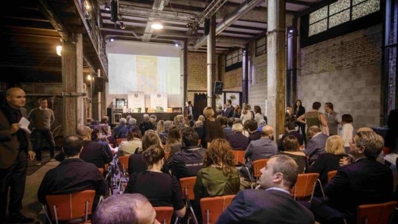 Officine Farneto presenta il Festival della Gastronomia
