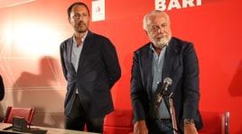 Serie D Bari, Decaro: «De Laurentiis? Ci litigo spesso, ma sta facendo bene»