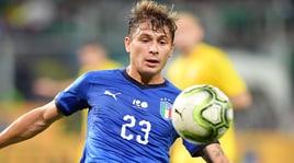 Inter-Milan, a gennaio grande sfida di mercato per Barella