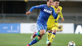 Serie A Frosinone, Cassata chiama la squadra alla svolta