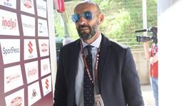 «Monchi tornerà sicuramente al Siviglia»