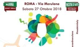 Boulevard Merulana: il Festival della Gastronomia parte dall'Esquilino