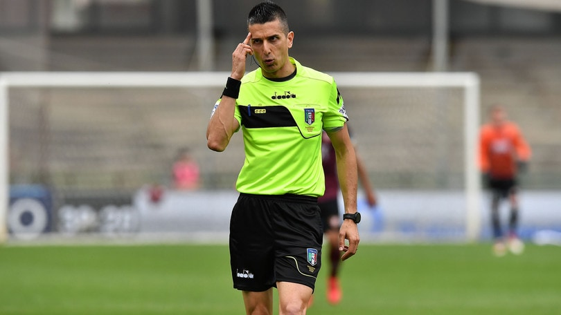 Serie A Udinese-Napoli, dirige Mariani. Inter-Milan: Guida