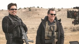 Il mio Soldado, l'action thriller che cambia le regole