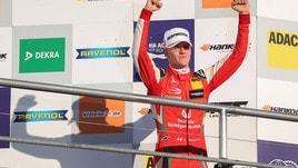 F1 Austin, Hamilton: «Mick Schumacher è in gamba, non ha solo il cognome»