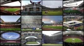 Gli stadi più belli del mondo: sorpresa in vetta, italiani fuori dalla Top 10