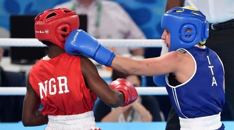 Olimpiadi giovanili, boxe: impresa di La Piana! È oro nei 51kg