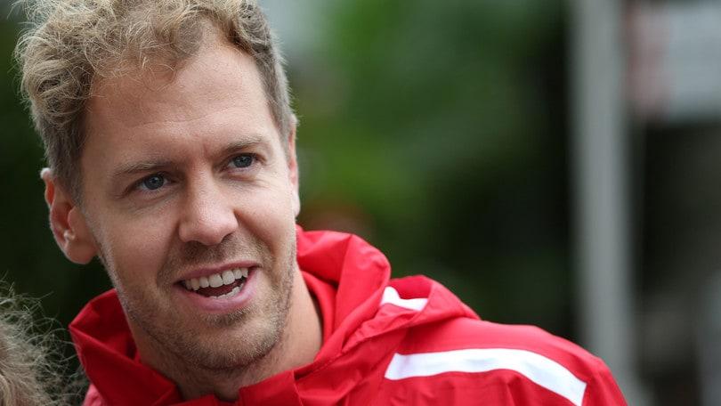 Hamilton: ?Primo di un soffio!?. Vettel: ?Siamo tornati in forma?