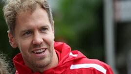F1 Ferrari, Vettel: «Non dobbiamo guardare al passato»