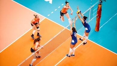Volley: Mondiali Femminili: la Serbia è la prima finalista
