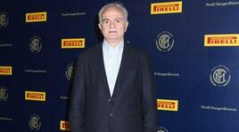 Inter-Milan, Mazzola:«Oggi il derby è solo dei tifosi»