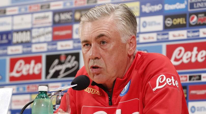 SKY - Napoli, suggestione Barella, il ds azzurro Giuntoli: