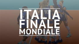 Mondiale Volley, azzurre in finale!