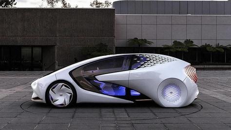 Toyota fonda una nuova divisione per investire su auto a zero emissioni