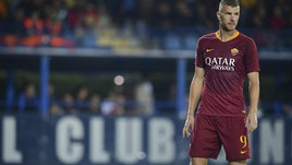 Serie A: Roma-Spal, giallorossi avanti a 1,33