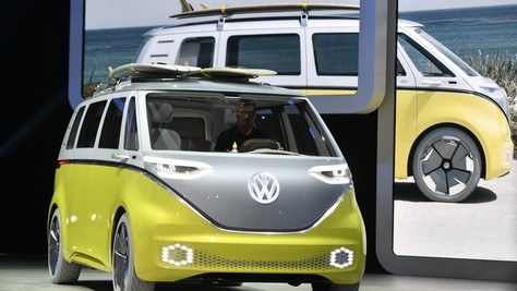 Volkswagen annuncia la rivoluzione digitale delle sue concessionarie